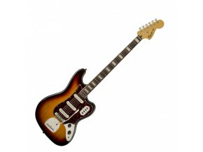 Squier Vintage Modified Bass VI, Rosewood Fingerboard, 3-Color Sunburst
