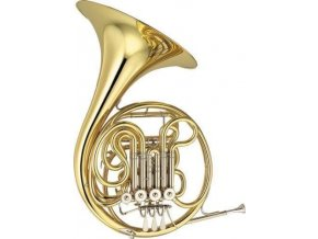 C.G. Conn Double French Horn 6D Artist 6D