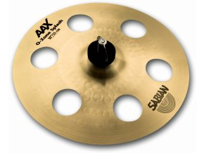 "SABIAN AAX 10"" O-ZONE SPLASH"
