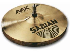 """SABIAN AAX 13"""" FUSION HATS"""