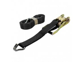 Duratruss Strap 50mm. 4m, Black