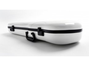 GEWA Cases Form shaped violin cases Air 1.7 White high gloss