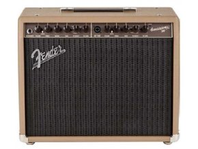 Fender Acoustasonic 90, 230V EU DS