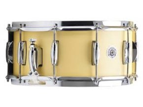 """Gretsch Wood Snare Brooklyn Series 6,5x14"""" Natural Satin Lacquer"""