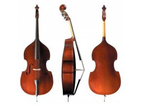 GEWApure Double bass LW 4/4