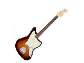 Fender American Pro Jazzmaster, Rosewood Fingerboard, 3-Color Sunburst