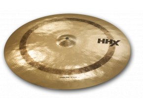 "SABIAN HHX 21"" 3-POINT RIDE"