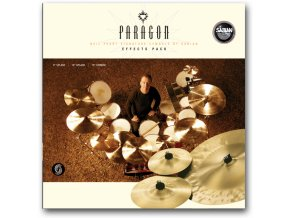 Sabian PARAGON EFFECTS PACK