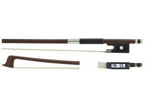 GEWA Violin bow GEWA Strings Brasil wood Student 1/4