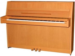 YAMAHA B1 SATIN NATURAL BEECH