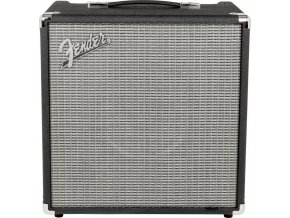Fender Rumble 40 (V3), 230V EUR, Black/Silver