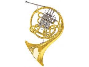 C.G. Conn Double French Horn 10D Symphony 11D