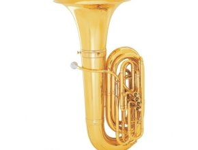 King BBb-Tuba 2340W Legend 2341W