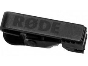 Rode CLIP1 MiCon cable managment clip 3ks