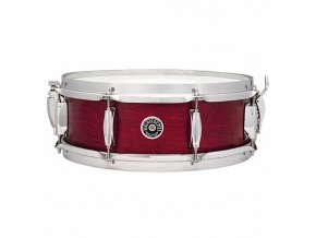 "Gretsch Wood Snare Brooklyn Series 6,5x14"" Red Oyster Nitron"