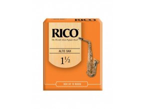 RICO RJA1020 RICO alt saxofon 2