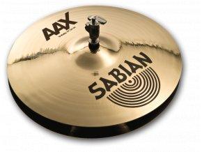 """SABIAN AAX 14"""" V-HATS"""