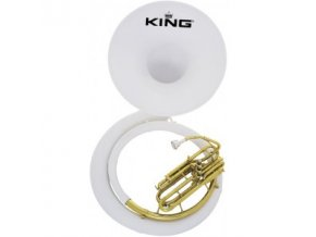 King BBb-Sousaphone 2370W Legend 2370W