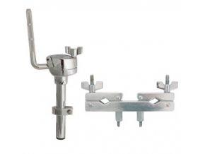 Gretsch Single Tom Arm w/ Multi Clamp GR-TAWC