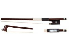GEWA Violin bow GEWA Strings Brasil wood Student 4/4