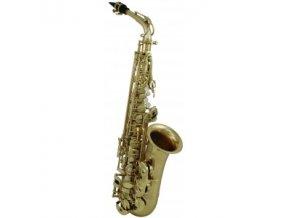 GEWA Eb-Alto Saxophone Roy Benson AS-302 AS-302