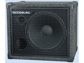 Glockenklang UNO ROCK Deluxe light