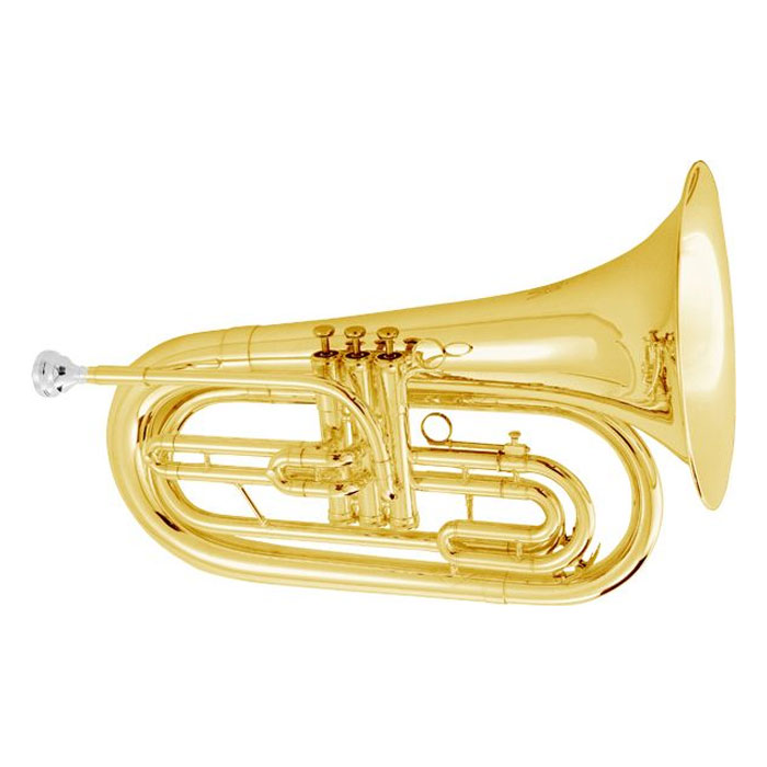 King Marching Bb-Baritone 1127 Professional 1127