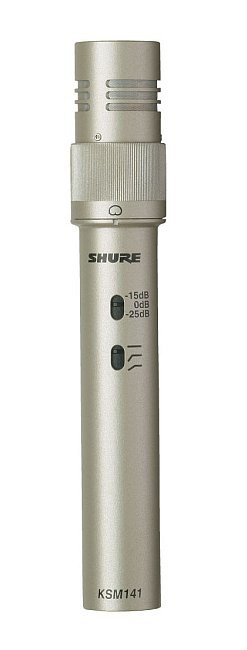 SHURE KSM141/SL