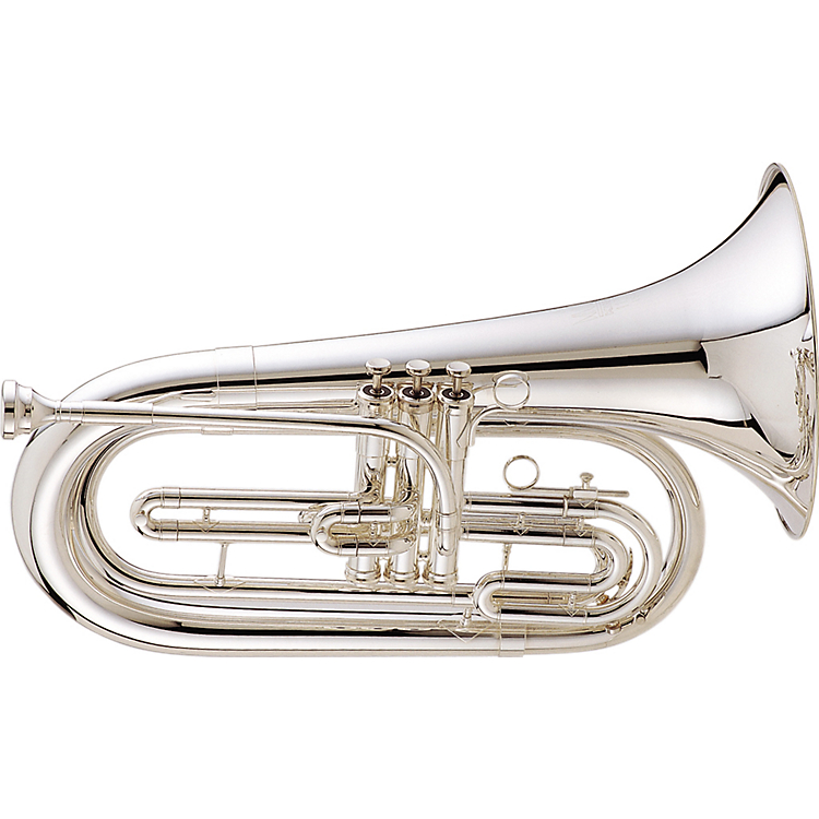 King Marching Bb-Baritone 1127 Professional 1127SP