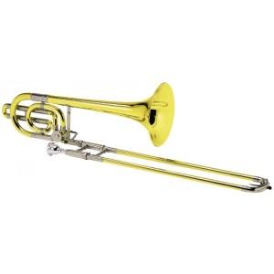 C.G. Conn Bb/F-Tenor Trombone 52H Artist 52H