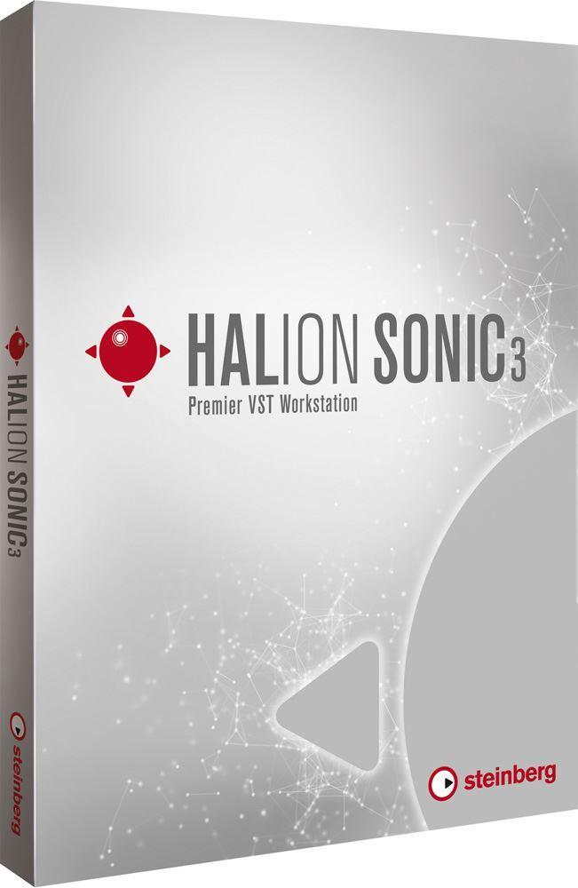 Steinberg HALion Sonic 3 EDU