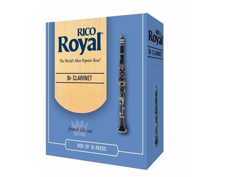 RICO RCB1040 ROYAL Bb klarinet 4