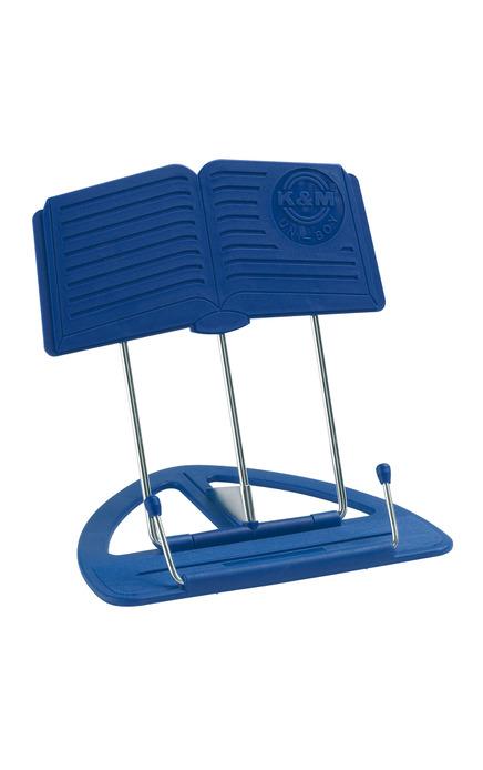 K&M 12450 Uni-Boy »Classic« stand blue