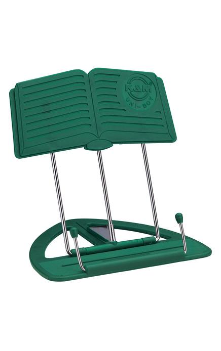 K&M 12450 Uni-Boy »Classic« stand green