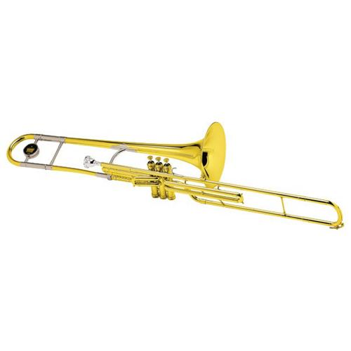 King Bb-Valve Trombone 2166 Legend 2166