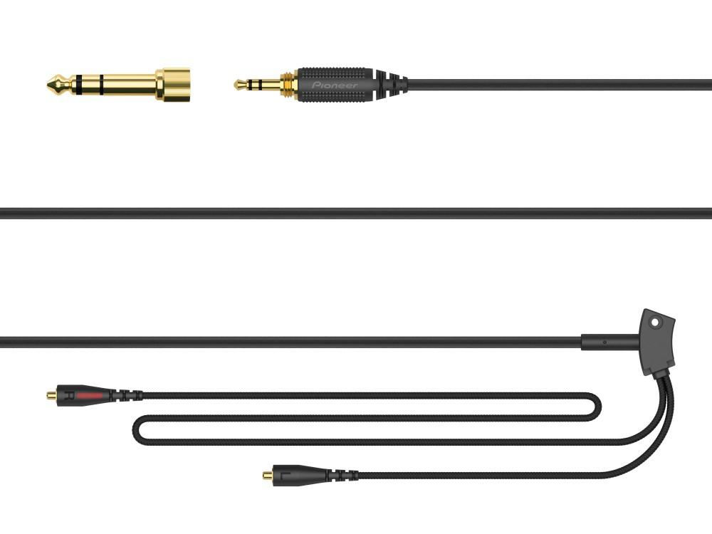 Pioneer Dj HC-CA0202