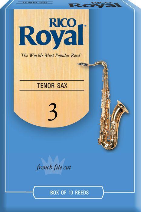 RICO RKB1030 ROYAL tenor saxofon 3