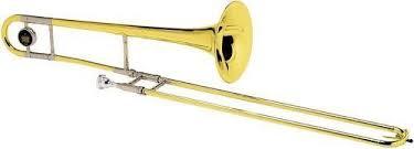 King Bb-Tenor Trombone 2103 Legend 2103