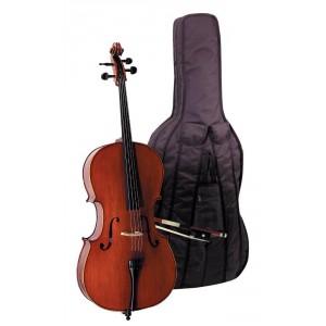GEWA GEWApure Cello outfit EW 3/4