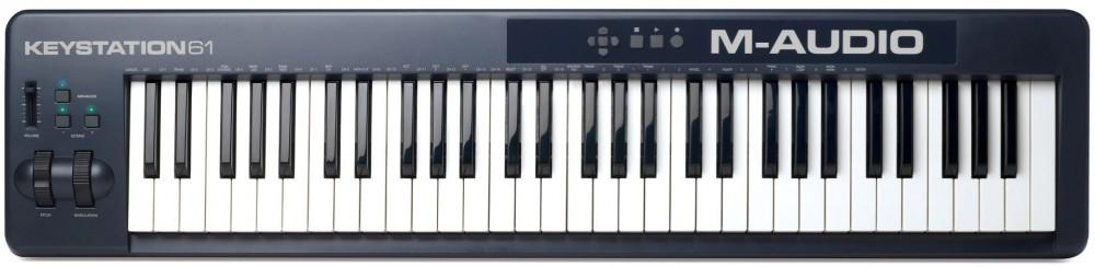 M-Audio Keystation 61 II