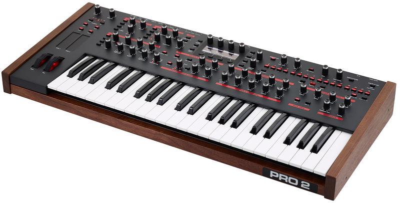 DSI Dave Smith Instruments Pro 2 Keyboard