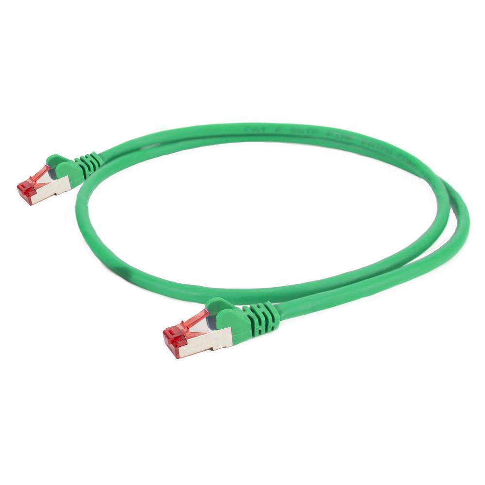 Sommer Cable RJ45 Patchkabel 2xRJ45 TM21 PiMF 10,00m