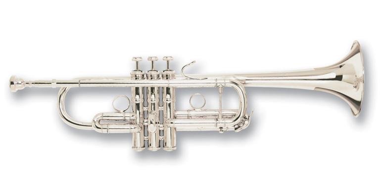 Vincent Bach C-Trumpet C180SL229CC Chicago Stradivarius C180SL229CC Chicago