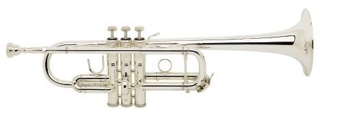 Vincent Bach D-Trumpet D180 Stradivarius D180ML