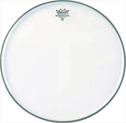 """Remo 20"""" BR-1820-ES blana pre bicie basové bubny"""