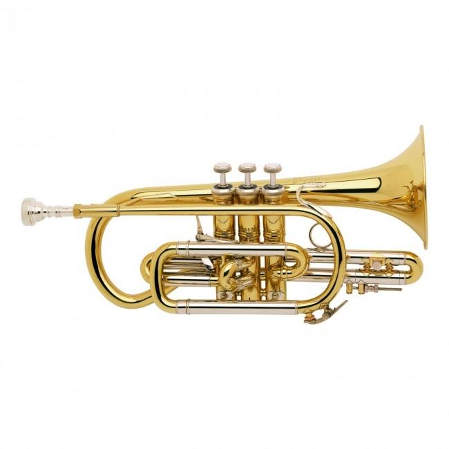 Vincent Bach Bb-Cornet 184L Stradivarius 184LG