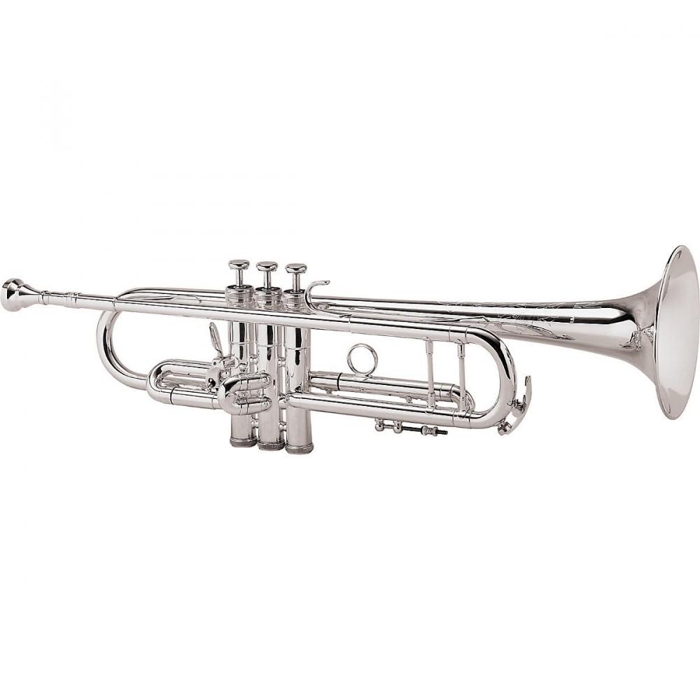 Vincent Bach Eb-Soprano Trumpet AE190 Artisan AE190S