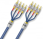 Sommer Cable QBC8; 4 x 4mm / 4 x 4mm; 7,5m