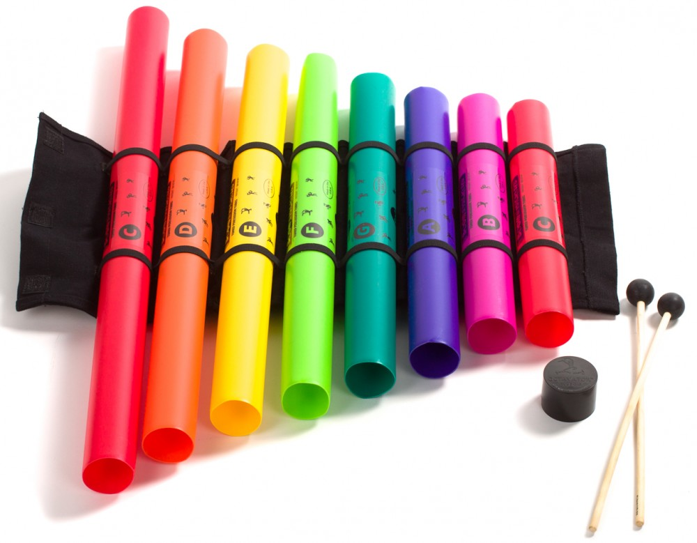 BOOMWHACKERS BP-XS