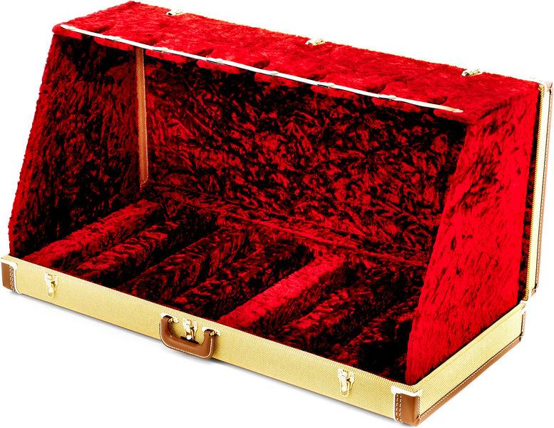 Fender Stage Seven Guitar Stand Case, Tweed